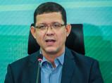 """Governo diz que Júnior Gonçalves """"precisou deixar suas funções administrativas por tempo limitado"""""""