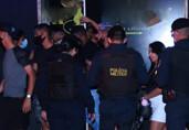 Fiscalização flagra bares vendendo bebidas após 23 horas em Porto Velho; boate estava aberta
