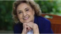 Atriz Eva Wilma morre em São Paulo, aos 87 anos