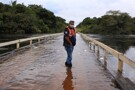 Nível dos rios continua subindo no Amazonas e já várias cidades