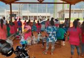 Governo autoriza retorno de visitações em presídios, mas veda visitas íntimas
