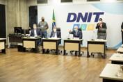 Rota de rodovia que vai interligar Rondônia ao leste da Bahia é discutida em Brasília