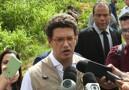 Ministro do Meio Ambiente é alvo de operação da PF