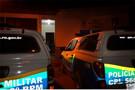 PM e PRF prendem 6 pessoas por embriaguez na direção em Porto Velho
