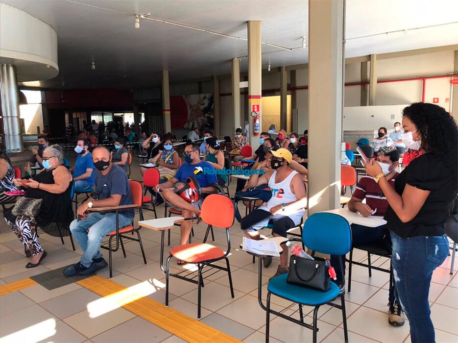 Em Porto Velho, Semusa deve vacinar 4 mil pessoas com comorbidades a partir de 30 anos