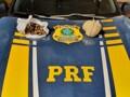 PRF apreende entorpecentes destinados a Nova Mamoré