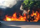 Amazonas vive onda de terror após PM matar líder do tráfico