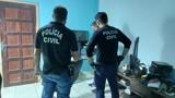 Operação Luz na Infância 8: Polícia cumpre mandado em Porto Velho e faz apreensões