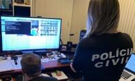 Polícia Civil de Rondônia e outros 17 estados realizam Operação Luz da Infância 8