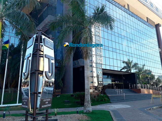 Acusados de falsificar firmas e selos em cartório extrajudicial de Porto Velho não conseguem absolvição
