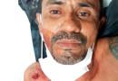 Acusado de matar jovem é preso após bater em viaturas e atirar em policiais na Capital