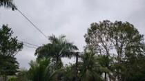 Temperaturas continuam amenas neste domingo em Rondônia, segundo o Sipam