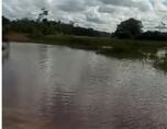 Adolescente morre afogada em rio de Nova Brasilândia