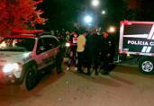 Acusado de assassinato em bebedeira é espancado por populares e também morre