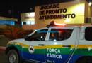 Cabo da PM reage a assalto, atira e fere dois criminosos em Porto Velho