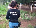 Foragido acusado de roubos e estupro é preso em São Francisco do Guaporé