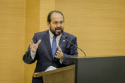 Deputado Laerte Gomes critica atraso de repasses financeiros às escolas agrícolas