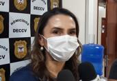 Delegada prende pais de criança de um ano que morreu com várias lesões em Porto Velho