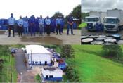 Empresa referência no tratamento de resíduos perigosos assume a coleta de lixo hospitalar em Rondônia