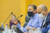 Acordo com Assembleia Legislativa avança e prefeituras esperam receber R$ 134 milhões da Energisa