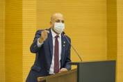 Ismael Crispin pede suspensão de portaria que interfere no auxílio alimentação dos servidores