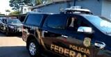 PF faz novas buscas contra organização criminosa responsável por tentar matar servidores federais