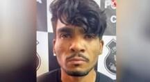 Polícias seguem buscas pelo assassino em série Lázaro Barbosa