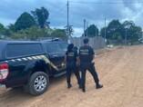 PF cumpre mandados em Rondônia contra acusados de fraude de benefícios emergenciais