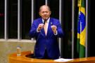 Ranking do Políticos Confirma: 3º Ano consecutivo - Coronel Chrisóstomo um dos melhores parlamentares de Rondônia