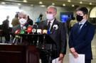 Queiroga, Pazuello, Araújo e mais 11 passam à condição de investigados na CPI da Pandemia
