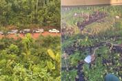 Operação Bico do Parque Estadual de Guajará-Mirim termina sem confronto e retira 50 invasores