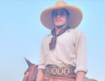 Capataz de fazenda morre após levar coice de mula