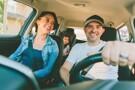 Como dirigir um carro Jeep sem cometer erros