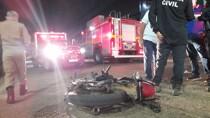 Morto em acidente de trânsito em Porto Velho no domingo era foragido
