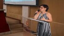 Com importante contribuição na comunicação pública local, primeira analista em Jornalismo do MPRO se aposenta do cargo