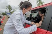 Força-tarefa da Prefeitura vacina mais de 15 mil pessoas em Porto Velho em quatro dias
