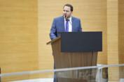 Presidente da Assembleia manifesta insatisfação com mais uma fuga do presídio de Ariquemes