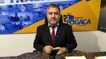 Fogaça apresenta requerimento solicitando informações a respeito da atuação da SEMUR em diversos bairros da cidade