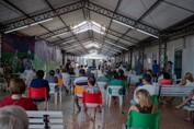 Porto Velho vacina pessoas a partir de 45 anos em dois locais nesta quinta e sexta-feira