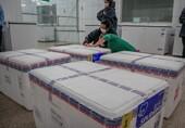Rondônia recebe primeiro lote com vacinas da Janssen, com dose única