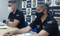 Operação Narco Brasil já prendeu 65 pessoas em Rondônia em menos de um mês