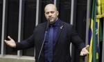 STF determina novamente prisão do deputado federal Daniel Silveira