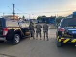 PF cumpre mandados em Rondônia e Amazonas em operação contra madeireiras irregulares