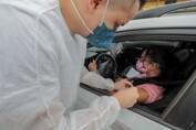 Prefeitura de Porto Velho fará novo drive-thru de vacinação neste sábado