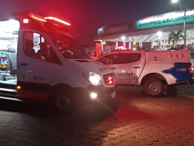 Jovem é morto com tiro na cabeça em posto de combustível