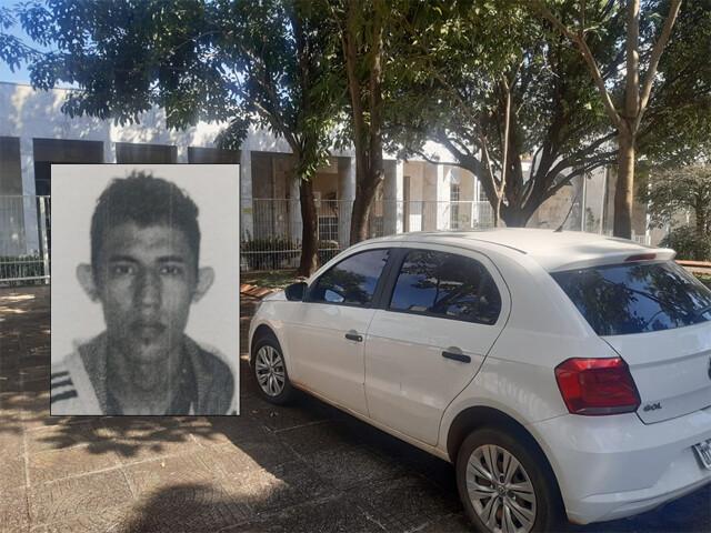 Acusada de matar homem e queimar corpo é presa em escritório de advogado; comparsa segue foragido