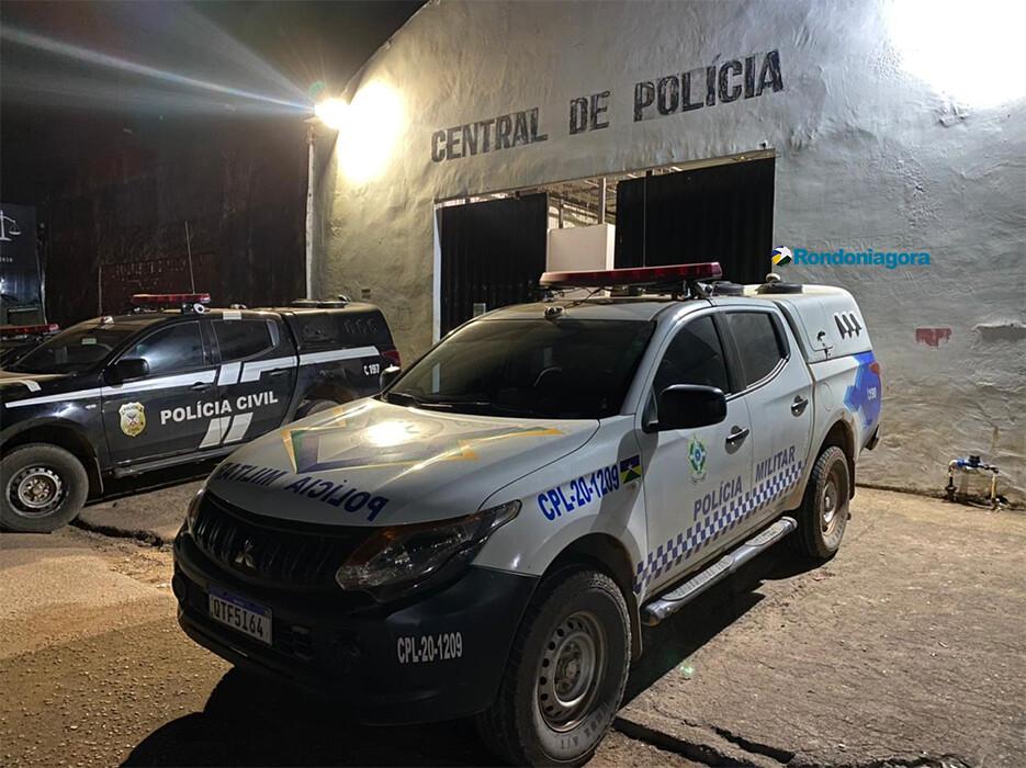 Dependente químico foge de clínica e relata agressões em Porto Velho