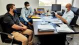 Ismael Crispin garante investimentos para saúde de Castanheiras