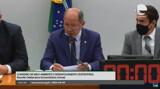 Deputado federal Coronel Chrisóstomo relata propostas ambientais