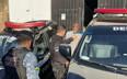 Porto Velho: homem efetua disparo em hotel e após 10 horas de negociação se entrega à Polícia